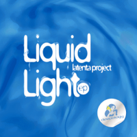 Liquid Light Latenta Project