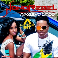 A Little Bit (feat. Nikesha Lindo) - EP - Honorebel mp3 download
