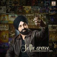 Selfie Craze (feat. Jeeti) Sukshinder Shinda