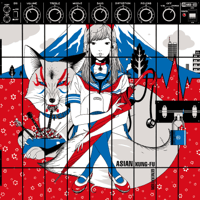 Blood Circulator ASIAN KUNG-FU GENERATION