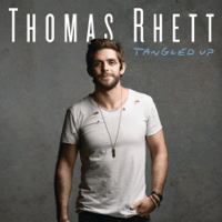 Die a Happy Man Thomas Rhett MP3