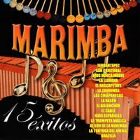 Tehuantepec Marimba