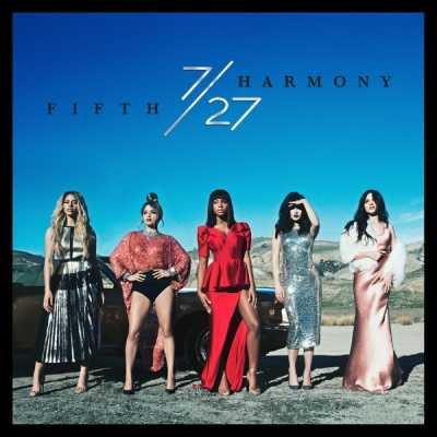 Fifth Harmony - 7/27 (Japan Deluxe Edition)