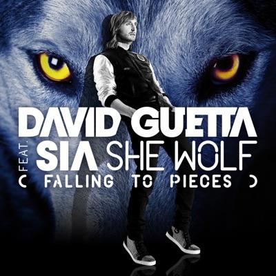 She Wolf (Falling To Pieces;Michael Calfan Remix) - David Guetta Feat. Sia mp3 download