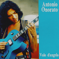 Napolydian Antonio Onorato