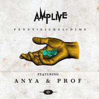 Penny Nickel Dime (feat. Anya & Prof) [Original] Amp Live song
