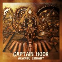 Bungee Jump Captain Hook & Astrix