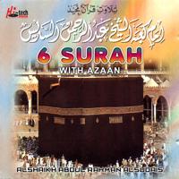 Azaan Alshaikh Abdul Rahman Alsudais MP3