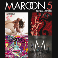 She Will Be Loved Maroon 5 MP3