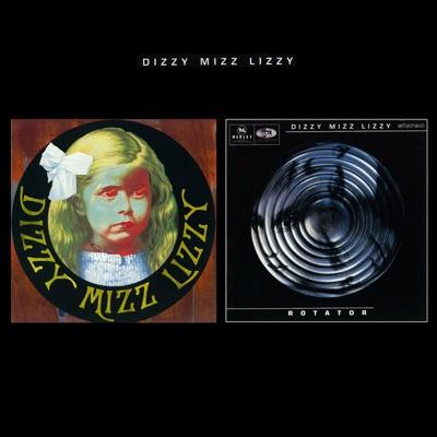 Silverflame (2010 Digital Remaster) - Dizzy Mizz Lizzy mp3 download