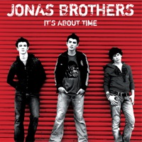 It's About Time - Jonas Brothers mp3 download
