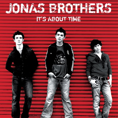 -It's About Time - Jonas Brothers mp3 download