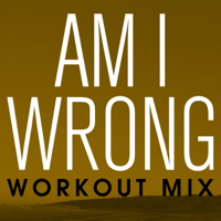 Am I Wrong (Workout Extended Mix) Power Music Workout