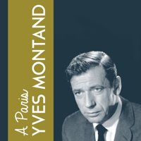 A Paris Yves Montand