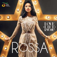 Love, Life & Music - Rossa
