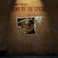 Fear of the Dark Thomas Zwijsen
