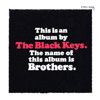 Ten Cent Pistol The Black Keys
