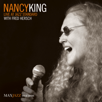 If You Never Come to Me (Inutil Pasaigem) [Live] Nancy King