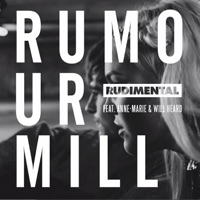 Rumour Mill (feat. Anne-Marie & Will Heard) [The Remixes] - Single - Rudimental mp3 download