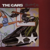 The Cars - Heartbeat City  artwork