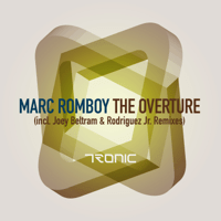 The Overture (Rodriguez Jr. Remix) Marc Romboy