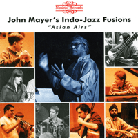 Mela John Mayer's Indo-Jazz Fusions