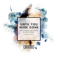 Until You Were Gone (feat. Emily Warren) [Remixes] - Single - The Chainsmokers & Tritonal mp3 download