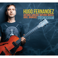 Bakio (feat. Antonio Sanchez, Antônio Miguel & Ariel Bringuez) Hugo Fernandez