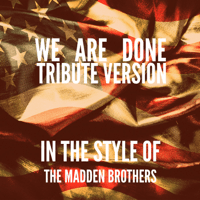 We Are Done Starstruck Backing Tracks MP3