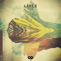 Ghost (feat. Patrick Baker) Lane 8