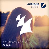 S.A.Y. (Radio Edit) Compact Grey