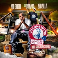 Cocaine Muzik 4: Gangsta Grillz - Yo Gotti & Zedzilla mp3 download