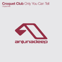 Only You Can Tell Croquet Club