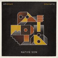 Native Son (feat. Raekwon & Orlando Napier) Gramatik song
