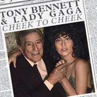 Cheek to Cheek - Tony Bennett & Lady Gaga mp3 download