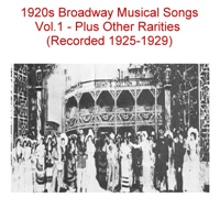 Old Man River (From Showboat) [Recorded 1928] Paul Robson