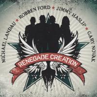 The Darkness Michael Landau, Robben Ford, Jimmy Haslip & Gary Novak MP3