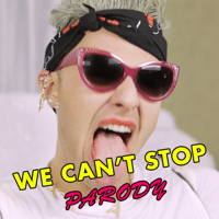 We Can't Stop Parody Bart Baker