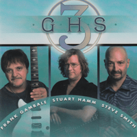 All in Your Head Steve Smith, Frank Gambale & Stuart Hamm