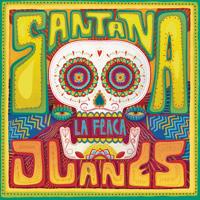 La Flaca (feat. Juanes) Santana