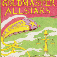Sinner Man Goldmaster Allstars