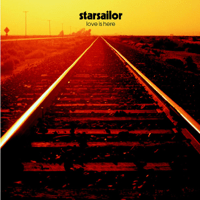 Tie Up My Hands Starsailor