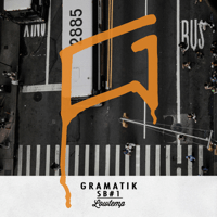 Don't Get Weary Gramatik MP3