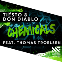 Chemicals (feat. Thomas Troelsen) [Radio Edit] Tiësto & Don Diablo MP3