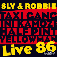 World a Reggae (feat. Taxi Gang) [Live 86] Ini Kamoze