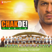 Chak De India - Marianne D'Cruz, Salim Merchant & Sukhvinder Singh