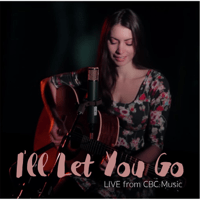 I'll Let You Go (Live) Jessica Allossery MP3