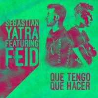 Que Tengo Que Hacer (feat. Feid) - Single - Sebastián Yatra mp3 download