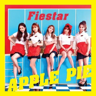 FIESTAR - Apple Pie - Single