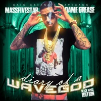 Diary of a Wave God: Black Mass Edition - Massfivestar mp3 download